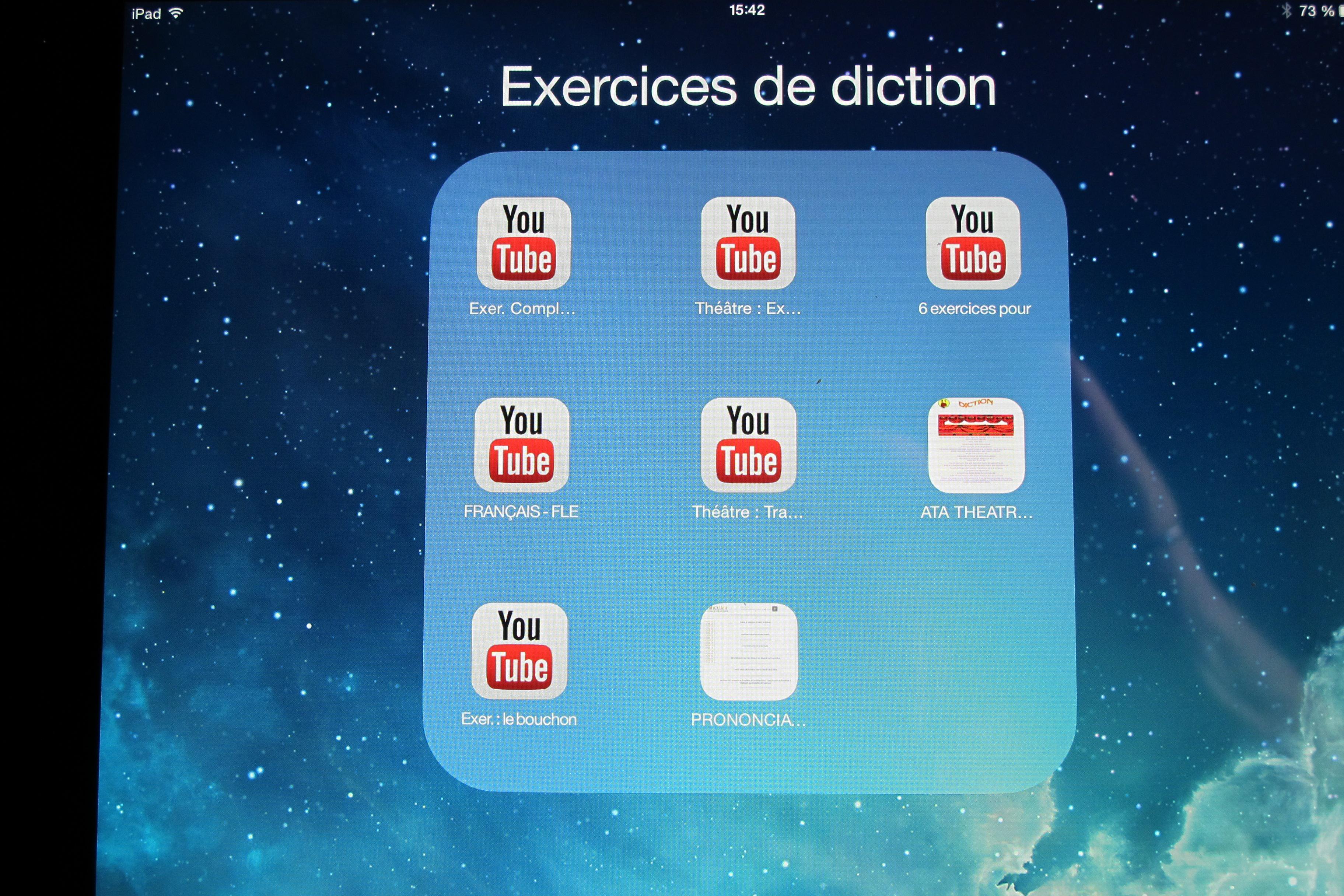 La tablette électronique : un excellent moyen pour ...